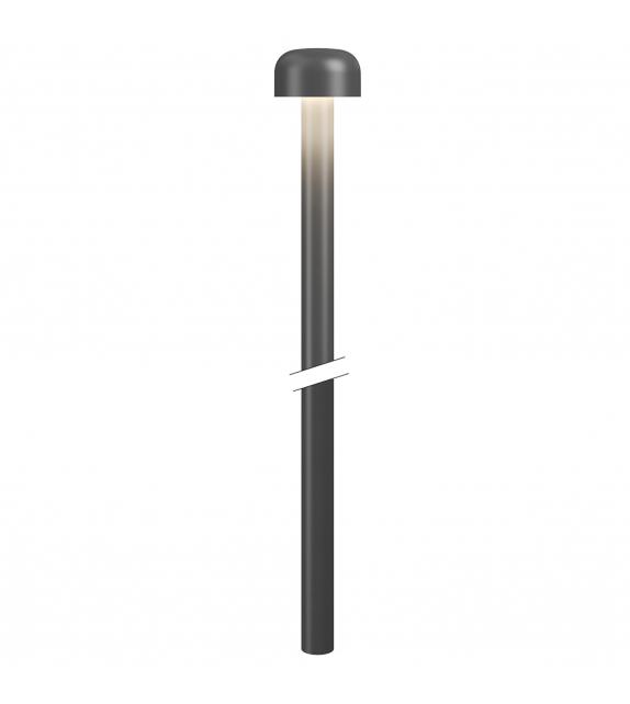 Bellhop Pole in Ground Flos Lampada da Terra