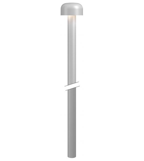 Bellhop Pole in Ground Flos Lampadaire