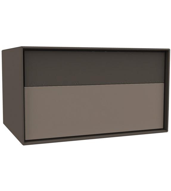 Dado B&B Italia Bedside Cabinet