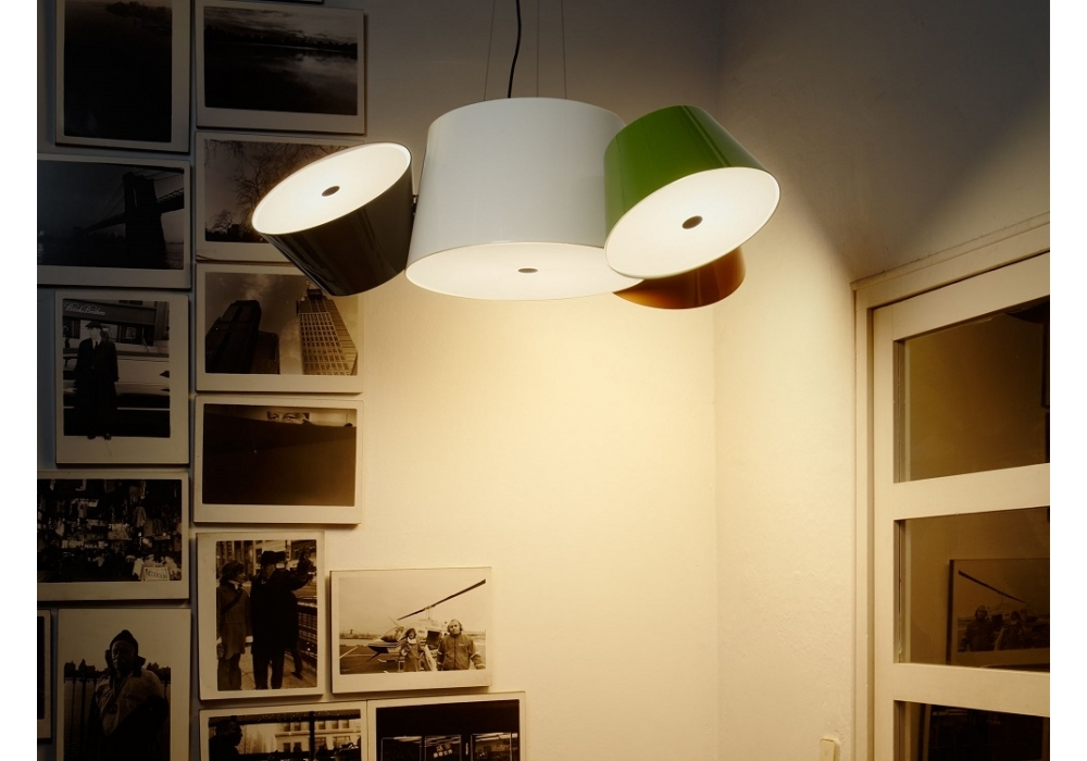 tam tam 3 suspension lamp marset milia shop. Black Bedroom Furniture Sets. Home Design Ideas