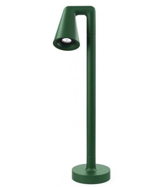 Belvedere Spot F2 Flos Floor Lamp
