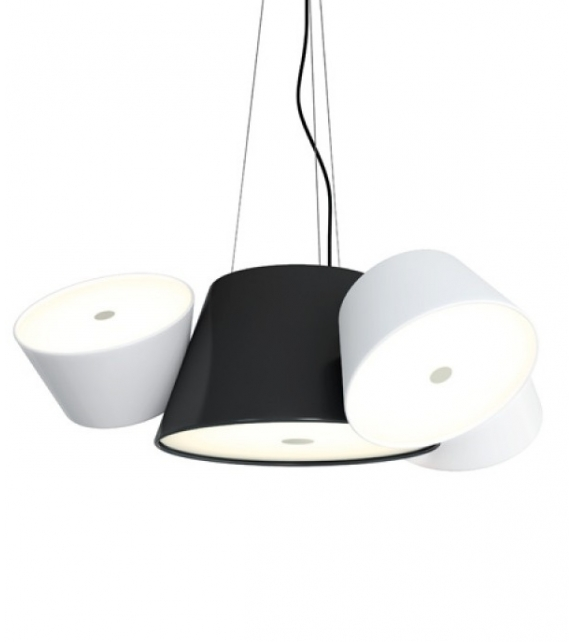 Tam Tam Mini Suspension Lamp Marset