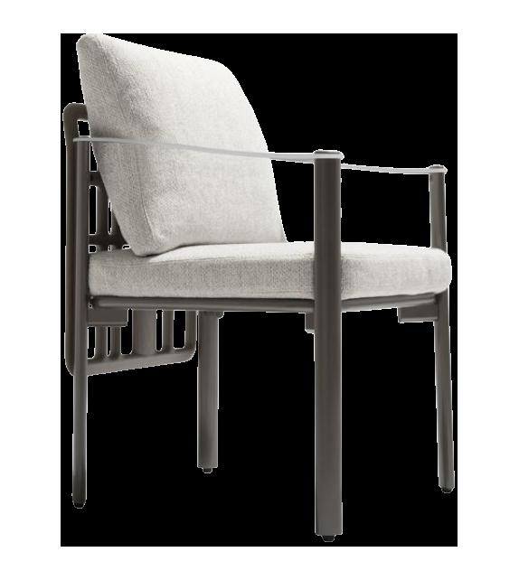 Aldìa Giorgetti Small Armchair