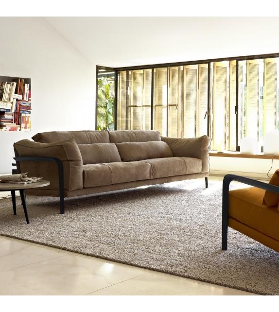 Sofa Cityloft Ligne Roset