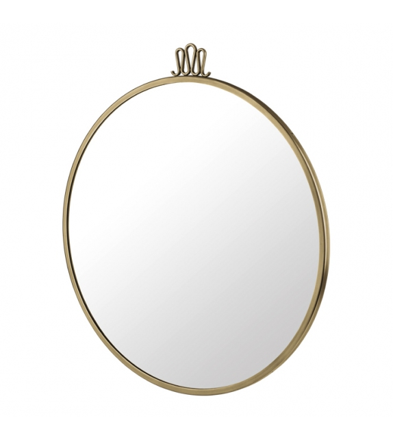 Randaccio Gubi Miroir