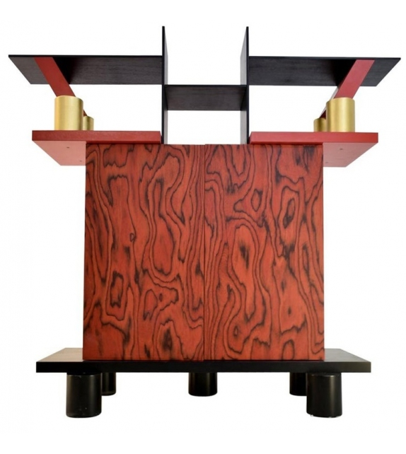 Freemont Sideboard Memphis Milano