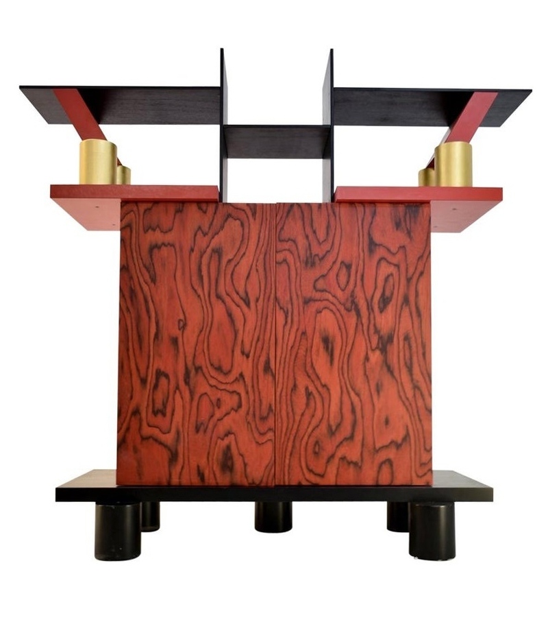 Freemont Memphis Milano Sideboard
