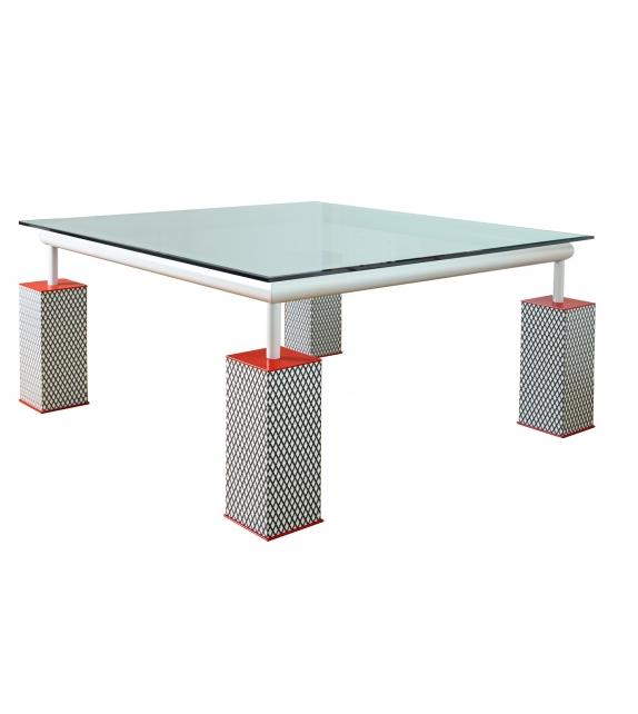 Mandarin Memphis Milano Table