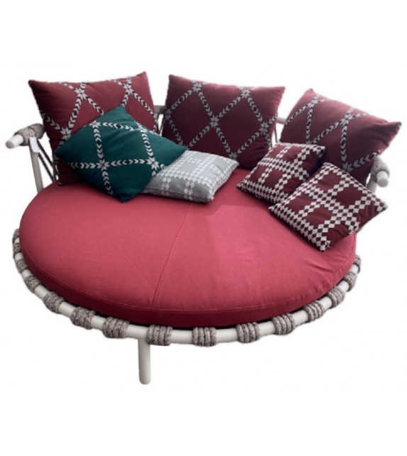 Ready for shipping - Trampoline Cassina Lovebed
