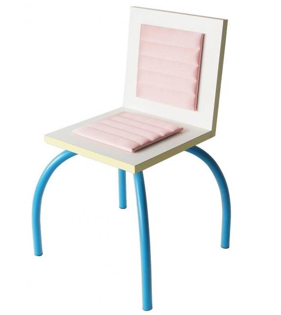 Riviera Memphis Milano Chair