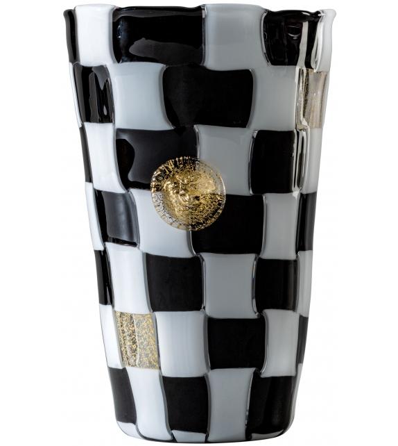 V.VV. Versace Venini Vase Édition Limitée