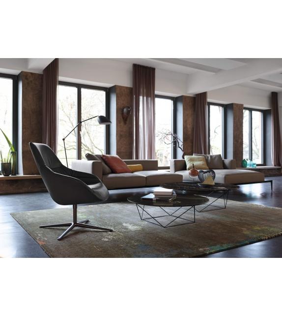 Kyo Lounge Walter Knoll Armchair