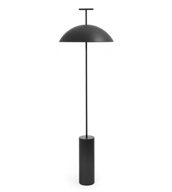 Ready for shipping - Geen-A Kartell Floor Lamp