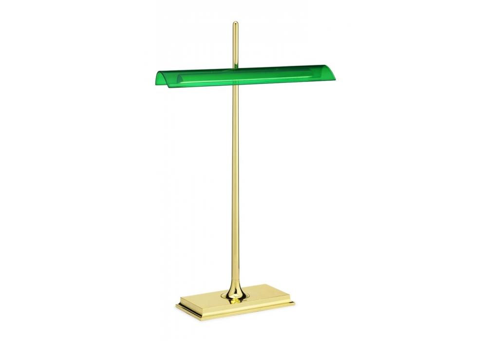 Goldman lampada da tavolo flos milia shop - Lampade da tavolo flos ...