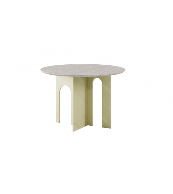 Arche Paolo Castelli Tisch