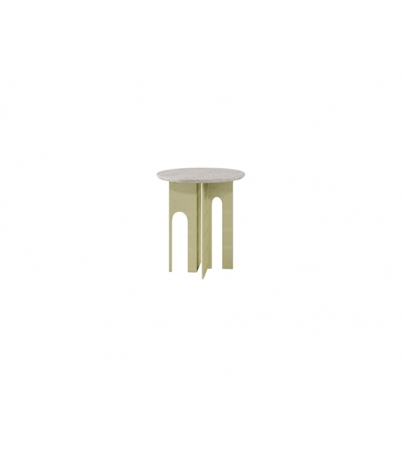 Arche Paolo Castelli Table D'Appoint