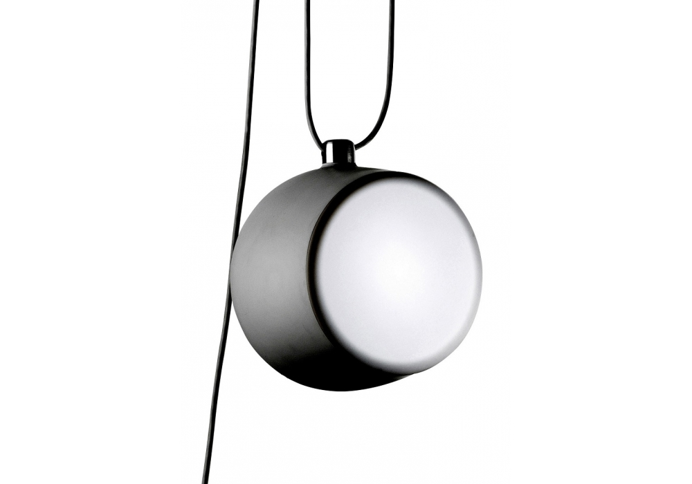 Aim lampada a sospensione flos milia shop for Lampada flos sospensione