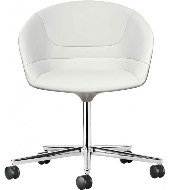 Kyo Walter Knoll Chair on Castors