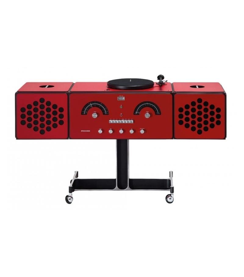Radiofonografo rr226