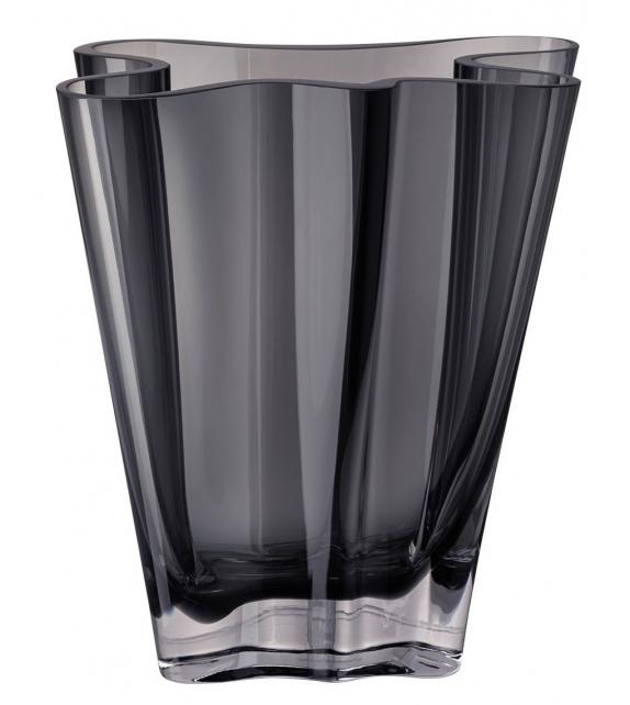 Pronta consegna - Flux Grau Vaso Rosenthal