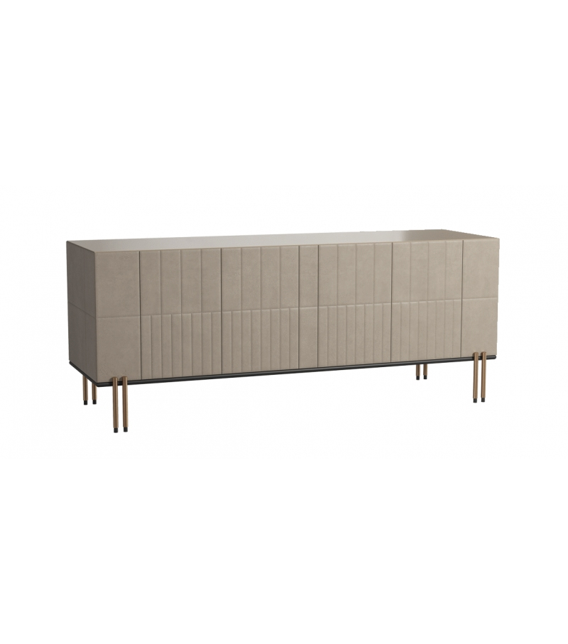 Soft Ratio Paolo Castelli Sideboard