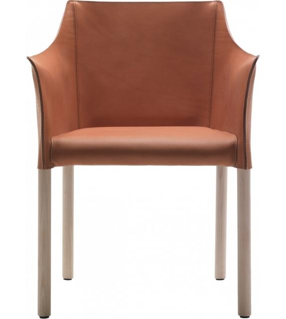 Cap Chair Cappellini Armstuhl