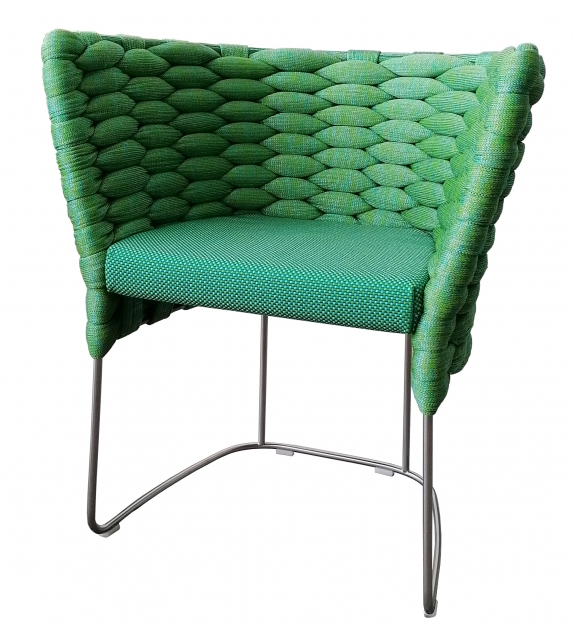 Ready for shipping - Ami Paola Lenti Chair