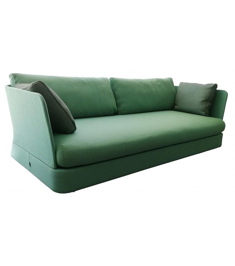 Ready for shipping - Cove Paola Lenti Sofa