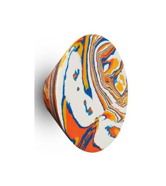 Swirl Large Tom Dixon Kegelhaken