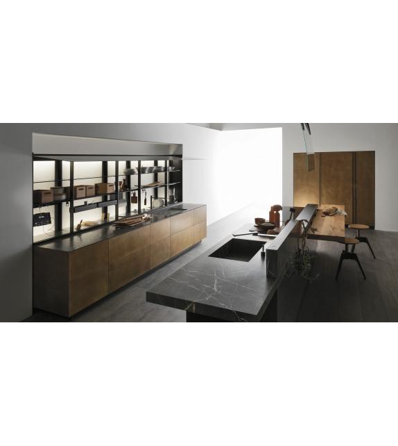Artematica Valcucine Kitchen
