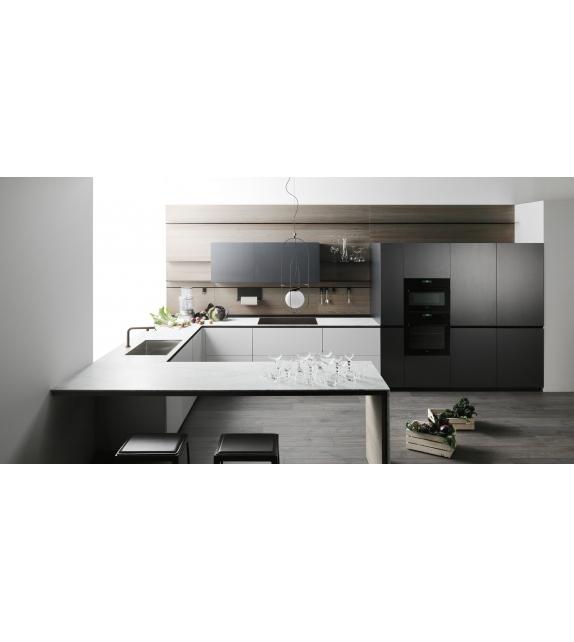 Forma Mentis Valcucine Kitchen