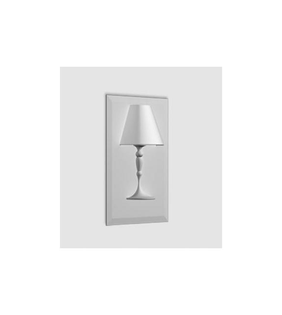 Abajourd' Hui Small Wall Lamp Flos