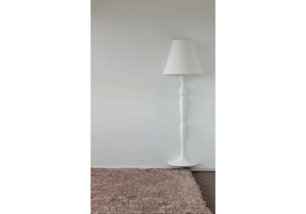 Abajourd 39 hui large lampada da parete flos milia shop - Lampade da bagno a parete ...