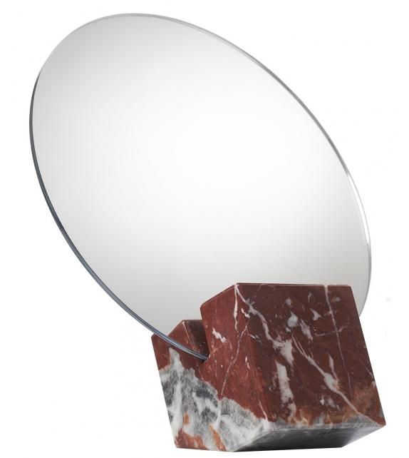 Vanitas Poltronova Mirror / Photo Holder