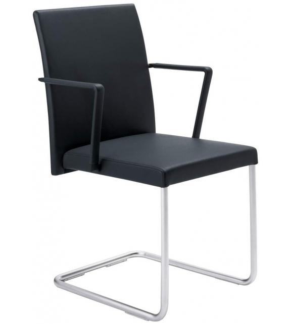 Jason Lite Walter Knoll Cantilever Chair