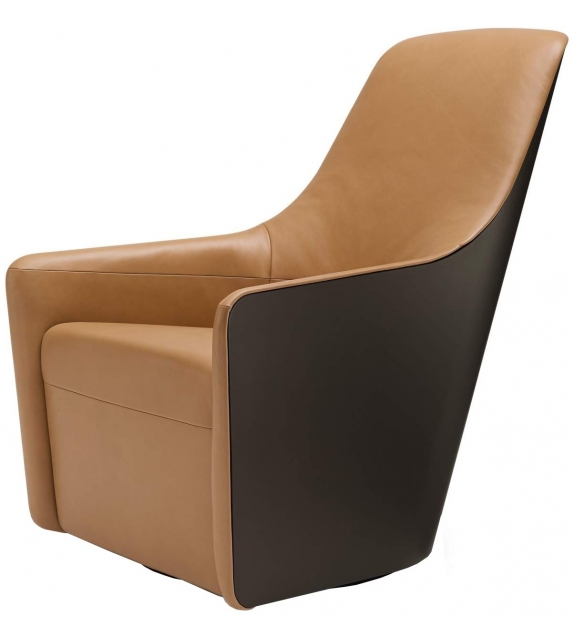 Foster 520 Walter Knoll Fauteuil