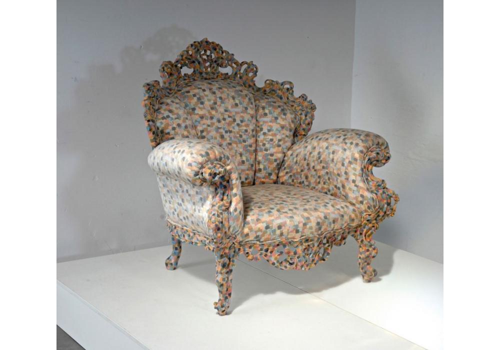 Proust butaca cappellini milia shop - Butaca chaise longue ...