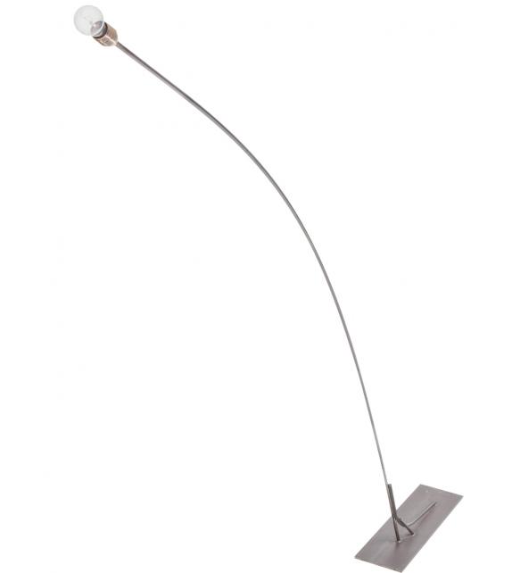 Privat Lampe Des Kunstlers I Memphis Milano Làmpara de Pie