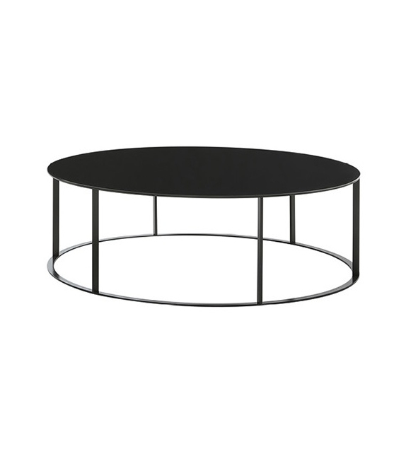 Ready for shipping - Elios Maxalto Coffee Table with Glass Top
