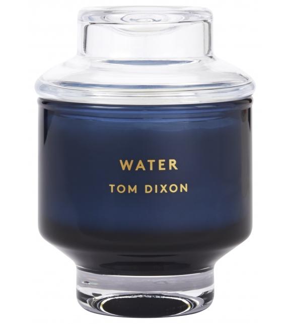 Elements Water Tom Dixon Kerze