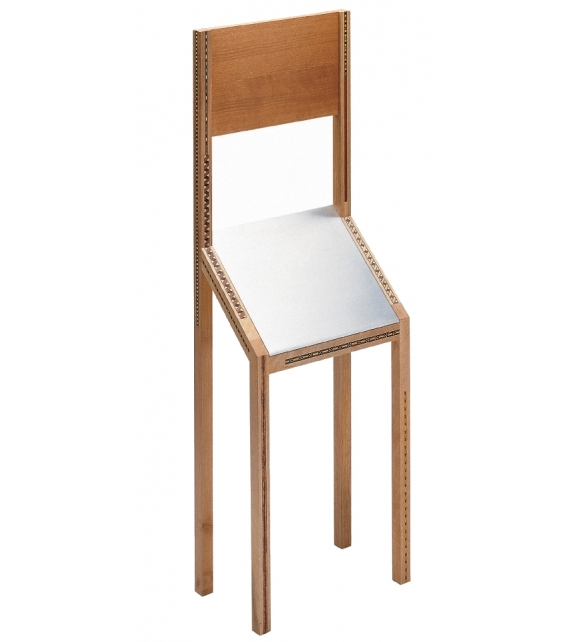 5000 Singer Zanotta Chair