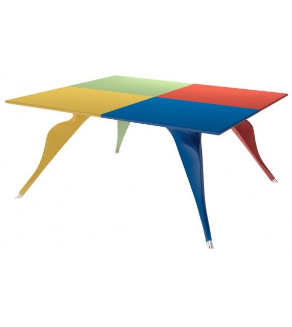 7020 Macaone Zanotta Table