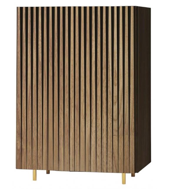 Dorotea Essenza Alta Minotti Italia Sideboard / Container / TV-Schrank