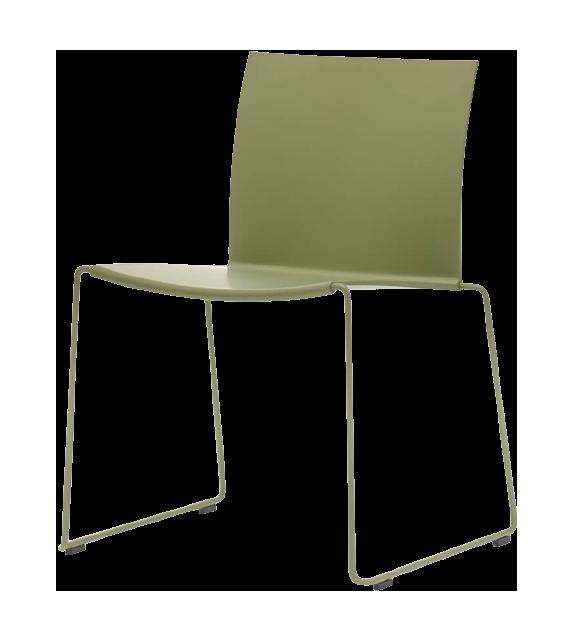 M1 MDF Italia Chair