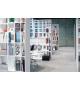 Bookshelf Libreria Cappellini