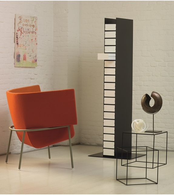 Dinah Chest of Drawers Cappellini