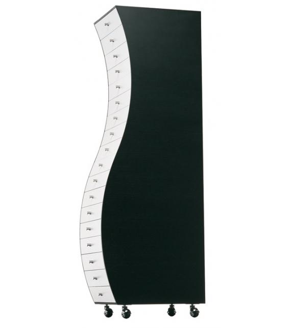 Progetti Compiuti Side 2 Cassettiera Cappellini