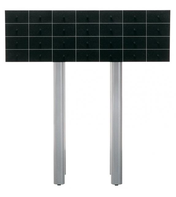 Progetti Compiuti Solaris Cassettiera Cappellini