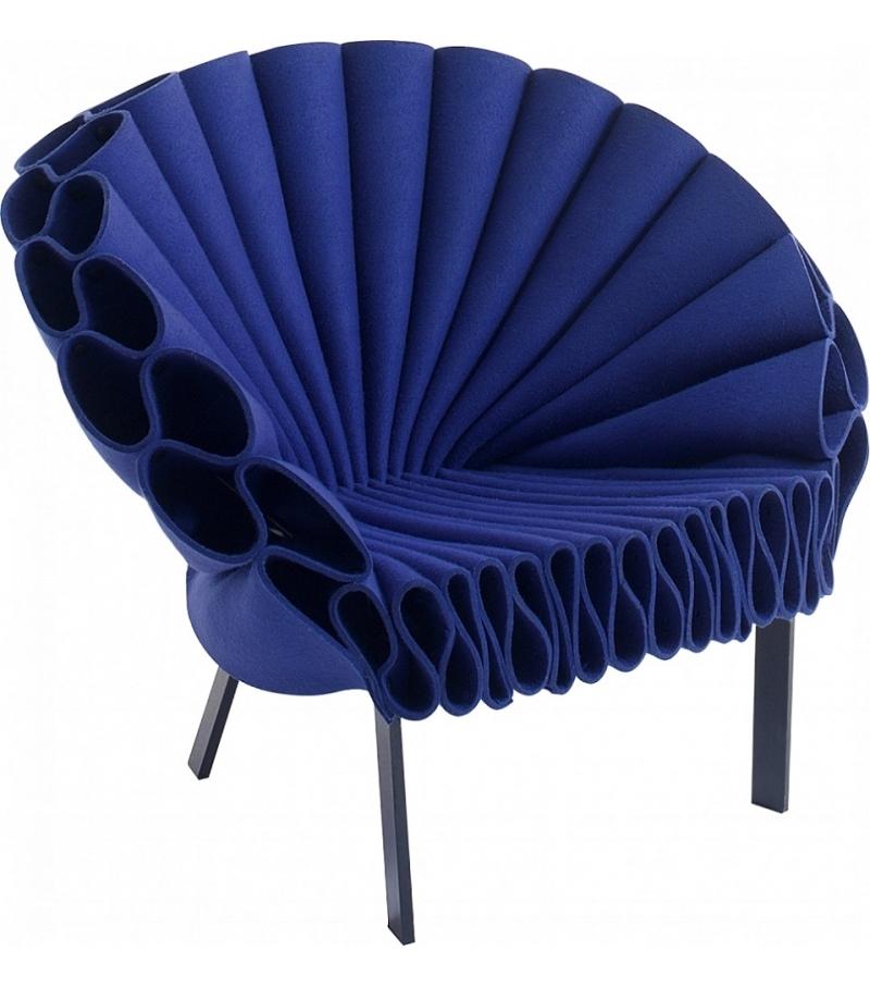 Peacock fauteuil