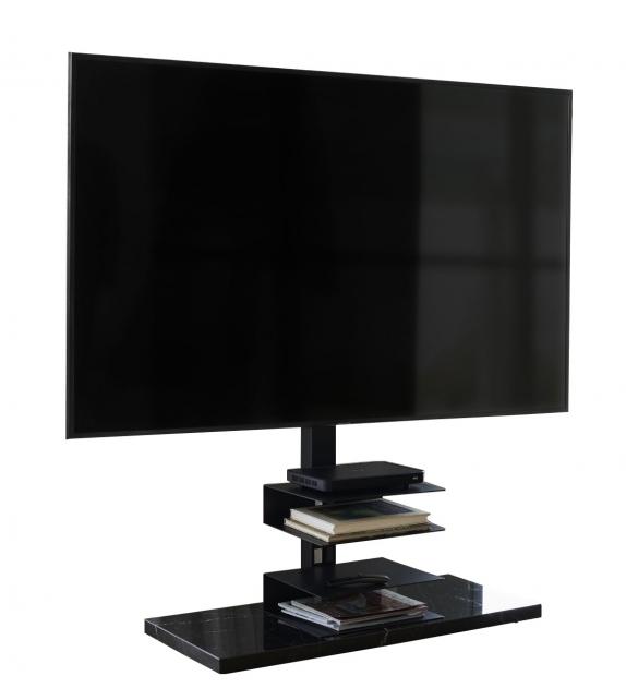 Versandfertig - Ptolomeo TV Smart Opinion Ciatti TV-Ständer